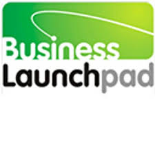 Business Launchpad Logo