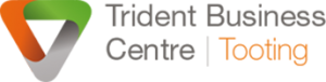 Trdent Business Centre logo