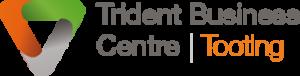 Trdent Business Centre logo
