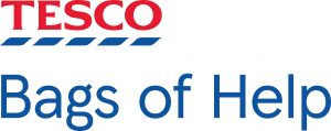 """We just received a Bags of Help grant from Tesco for £1,000. It's a scheme which gives community projects like us grants of up to £2,000 – all raised from the sale of carrier bags in Tesco stores. You can learn more at www.tesco.com/bagsofhelp"""