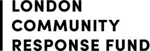 London Community Response Fund logo